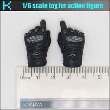 Y18-55 1//6 scale ES 36001B NSWDG Navy seals escortin team Gloves hands