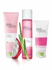 Mary Kay Botanical Effects Al 00004000 L Skin Type Cleanser Toner Moisturizer