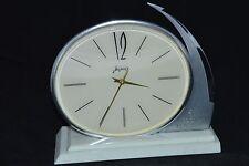 Vintage 1960s! Russian Soviet VOSTOK-1 WATCH SPACE GAGAGRIN Clock Table MOLNIJA