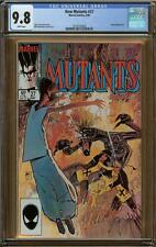 New Mutants #27 CGC 9.8 Legion