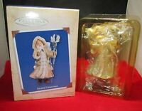 2004 Hallmark Ornament ~ Father Christmas