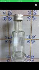 35 petites bouteilles à remplir