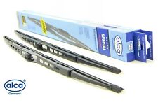 Toyota Rav4 1994-2000 Wiper Blades Alca Special Front and Rear