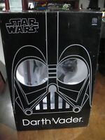 Medicom Sideshow Star Wars Darth Vader Oversize Jumbo Vinyl Statue Figure VCD
