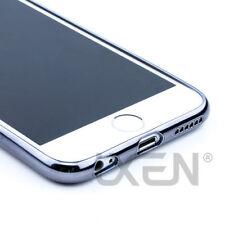 Étuis, housses et coques gris métallique iPhone 6 pour téléphone mobile et assistant personnel (PDA)