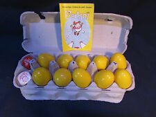 Haba Dancing Eggs Game - Hilarious Family Action Ages 5+ Complete  Set EUC