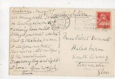 Miss Violet Bennet Hales Farm South Cerney Cirencester 1933 301b