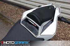 BMW S1000RR 2009 10 11 Rear Seat Unit Number Board Motografix 3D Gel Protector