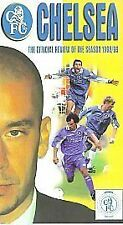 Chelsea FC - End Of Season Review 1998-1999 (VHS, 1999)