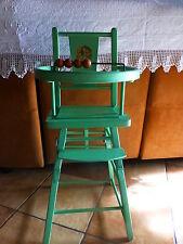 adorable chaise ancien  années50 de BéATRICE MALLET ,collection , décor?
