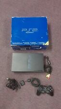 Sony PlayStation 2 System PS2 (Complete)