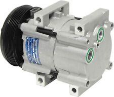 A/C Compressor-VIN: G, GAS, Electronic UAC CO 101200C