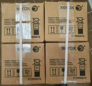 Xerox Versant 80/180 2100/3100 Set of 4 Drum Cartridges 013R00676 -FREE DELIVERY