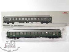 VA03 - SCALA 1 - MÄRKLIN 58023 Schnellzugwagen 2.Klasse B4üm-61 19 395 München