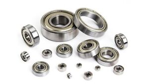 √ 600 - 699 zz QUALITY DOUBLE SEALED MINIATURE BEARINGS ALL SIZES AVAILABLE RC √