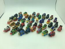 Lot of 47 Thomas & Friends Mini's Trains