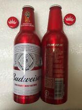 China Budweiser 2018 Russia World Cup 355ml Empty Aluminum Bottle