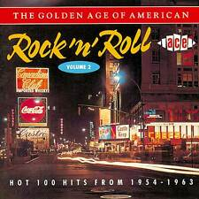 The Golden Age Of American Rock 'n' Roll V2 (CDCHD 445)