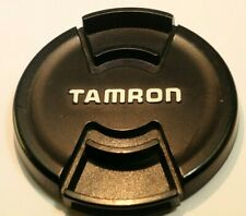 Tamron 58mm snap on type Lens Front Cap