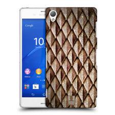 Étuis, housses et coques métalliques Sony Xperia Z5 en métal pour téléphone mobile et assistant personnel (PDA)