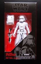 STAR WARS Black Series The Force Awakens FIRST ORDER SNOWTROOPER 6 inch