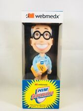 Funko Webmedx Him SuperHero Male