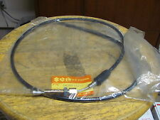 NOS OEM Susuki Clutch Cable AC100 Scrambler 1969 58200-05710