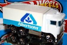 1997 Hot Wheels Hiway Hauler Albertsons Food Stores Exclusive