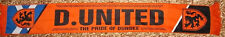DUNDEE UNITED FC SCARF PRIDE OF DUNDEE