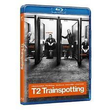 Blu Ray T2: Trainspotting - (2017) *** Contenuti Speciali *** ....NUOVO