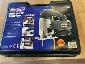 NEW SEALEY 600WATT ELECTRIC JIGSAW