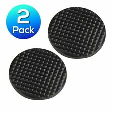 2 Pack Analog Stick Joystick Cap For Sony PSP 1000 Black
