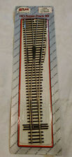 Atlas Super Track Code 83 #6 Right Turnout Item #506 HO Scale