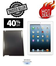 Apple iPad 2nd Generation White 16GB Wi-Fi Only 9.7 inches | FREE Shipping
