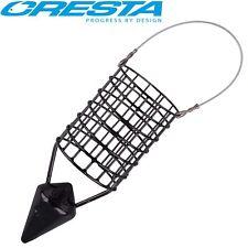 Cresta Speed Feeder - Futterkorb, Feederkorb, Feeder zum Feederangeln