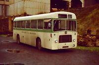 NAH 662F Appleby, Consiholme 6x4 Quality Bus Photo