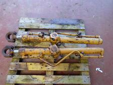 KOMATSU D41 BULLDOZER BLADE RAMS CTP119 PRICE INC VAT