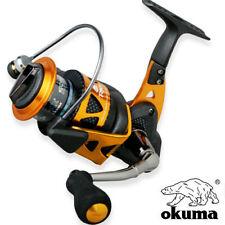 Okuma TRIO 80a Spin Reel - Brand NEW + LifeTime Warranty +FreePost