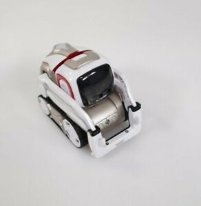 Anki 000-00057 Cozmo Robot + 3x Cube + Charger Parts Repair (No Adapter)