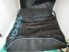 DonJoy Knee Brace storage bag drawstring backpack - Excellent with Free shipping