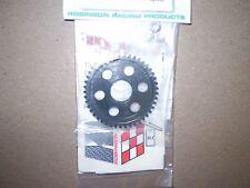 ROBINSON RACING 7945 SLAH STAMPEDE 4X4 SPUR 45T HARD BLACKENED STEEL SPEED NEW