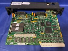 GE FANUC IC697CMM711M COMMUNICATIONS COPROCESSOR 90-70 SERIES
