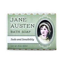 JANE AUSTEN sapone da bagno