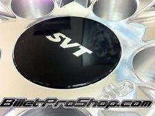 Alcoa Super Snake GT500  SVT 20inch Wheel Center Caps Shelby GT500KR BMC