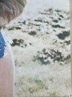 """DOROTHY STRATTEN """"PLAYMATE"""" VINTAGE POSTER BAR GARAGE 1979 HOT GIRL CNG343"""
