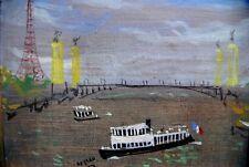 Peintures du XXe siècle et contemporaines pour Art naïf