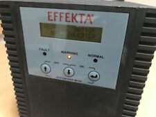 Effekta online USV MKD 700 Akkus neuwertig