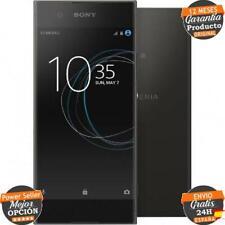 Movil Sony Xperia XA1 G3121 32GB Single SIM Libre Negro | C