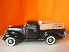 Unique Replicas 1937 Studebaker Pickup Truck 1:24 Diecast No Box