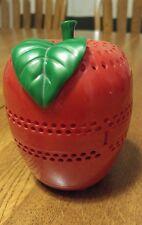 Bath & body works Slatkin & Co Home fragrance oil diffuser Red Apple